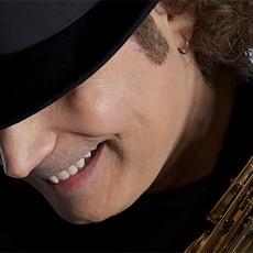 Boney James performs at Thornton Winery