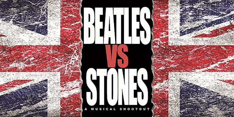 Beatles vs Stones at Old Town Temecula Community Theater