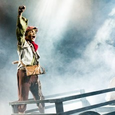 Les Misérables at Pechanga Resort & Casino, presented by Theatre Royal