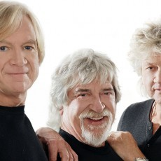 The Moody Blues at Pechanga