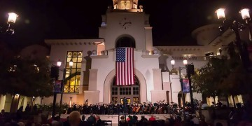 Temecula Veteran's Day musical celebration