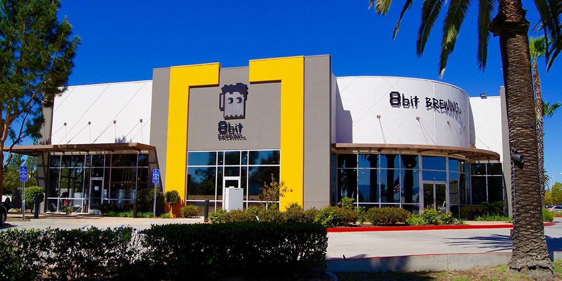8Bit Brewing Company
