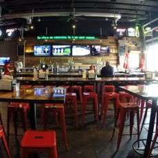 Uncle Bob's Sports Bar & Grill