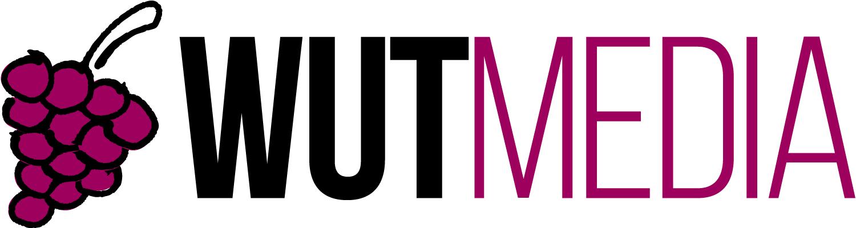 WUT Media logo