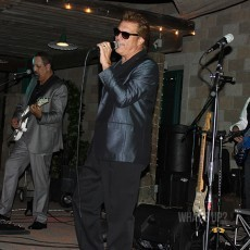 Heart of Rock and Roll at Thornton Winery, August 22, 2014