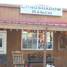 Bonfire Saturday Nights at Longshadow Ranch Winery