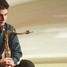 Vincent Ingala blends smooth jazz and R&B