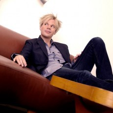 Brian Culbertson at Thornton Winery Champagne Jazz Series