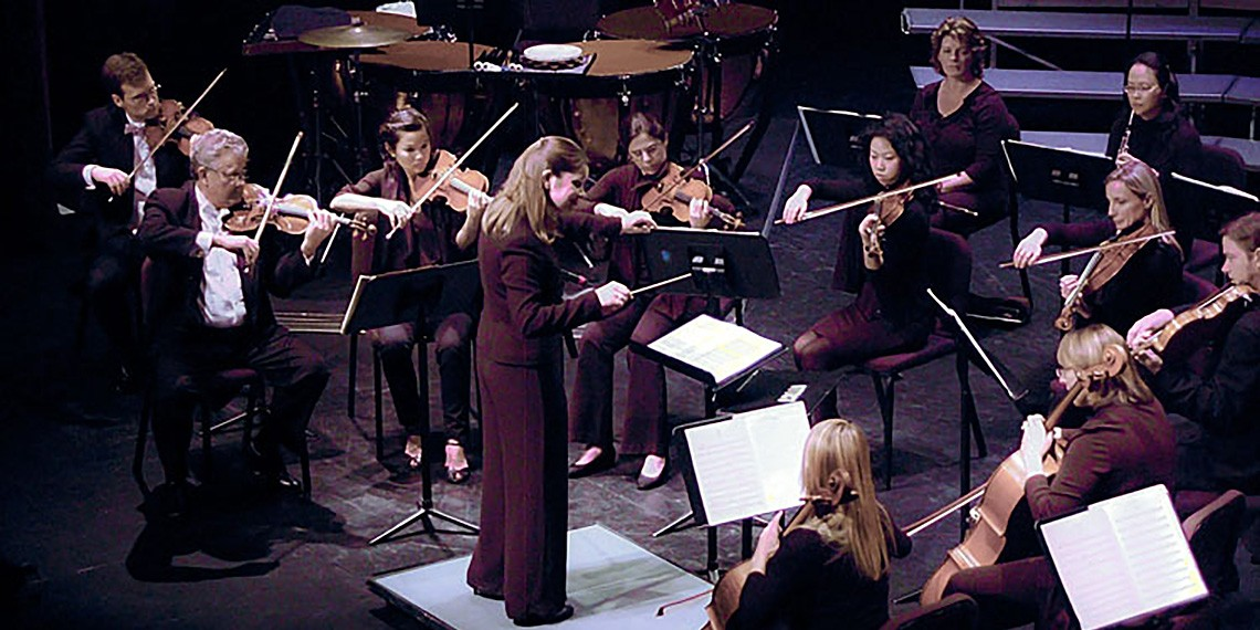 California Chamber Orchestra performs Beethoven Triple in Temecula