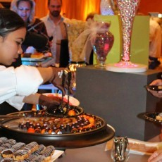 12th Annual Oak Grove Classic and So-Cal Chef Open at Pechanga