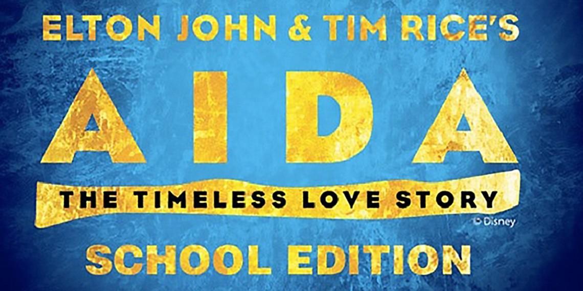 Elton John & Tim Rice's Aida School Edition