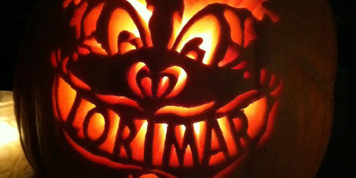 The Great Pumpkin Carving Contest at Lorimar Winery