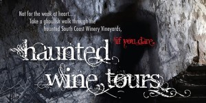 South Coast Winery Haunted Wine Tours