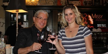 7 ways for a non-wine drinker to enjoy wine tasting