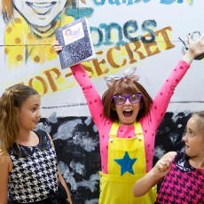 Junie B. Jones: The Musical at Old Town Temecula Community Theater
