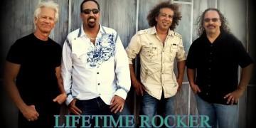 Lifetime Rocker