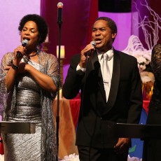 Inland Valley Symphony presents A Soulful Christmas