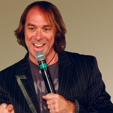 Jeff Capri at the Comedy Club at Pechanga