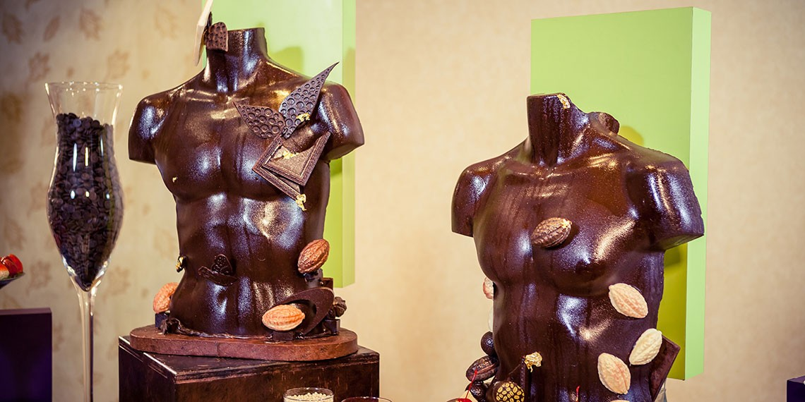 Chocolate Decadence and Pechanga Wine Festival