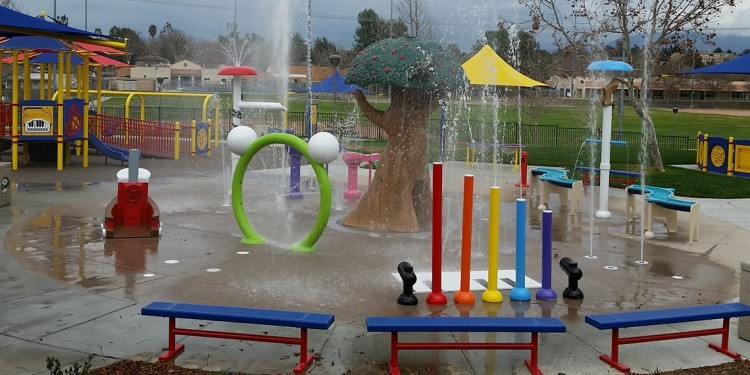 Participate in the contest to name the new special needs park in Temecula