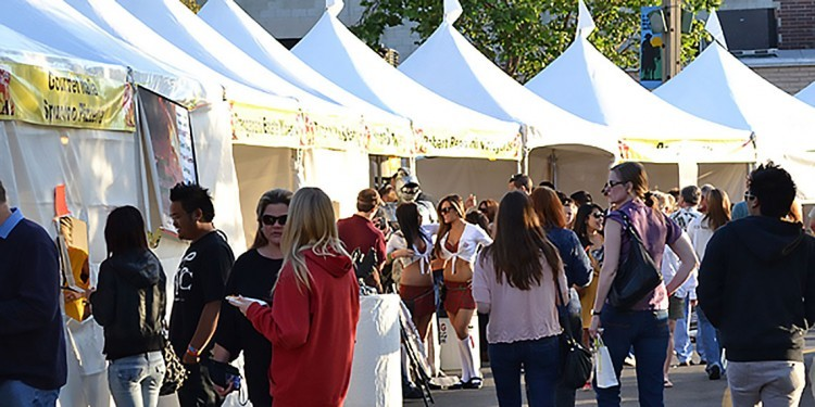 5th Annual Taste of Temecula Valley