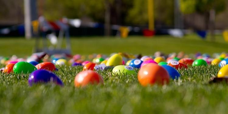 Temecula Easter Egg Hunt
