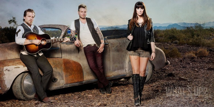 Country group, Gloriana, headlines opening night of the Temecula Valley Balloon and Wine Festival