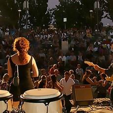 Summer Sunset Concert Series