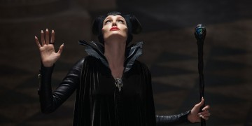 Temecula Moonlight Movies in the Park Presents Maleficent