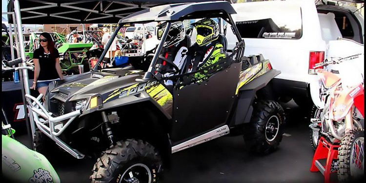 Off Road Nights Dirt Lifestyle Expo