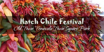 Hatch Chile Festival