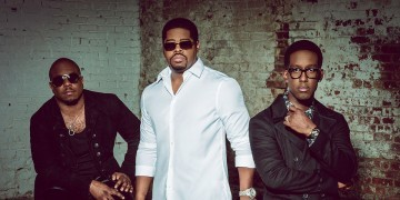 Boyz II Men at Pechanga