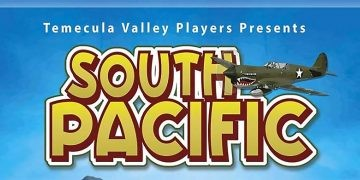 Temecula Valley Players Present South Pacific