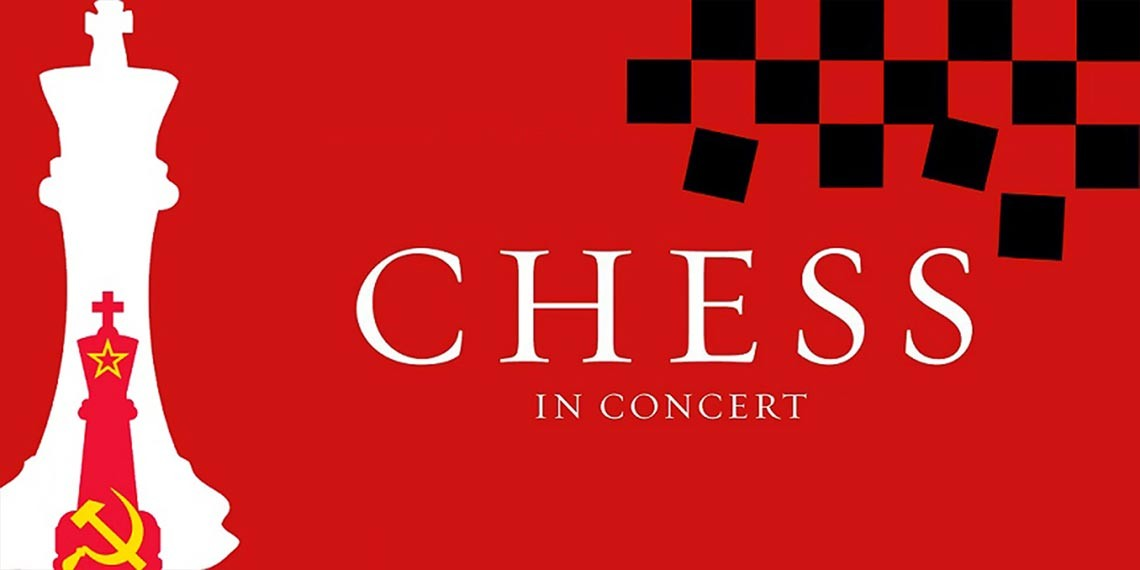 Chess in Concert at the Old Town Temecula Community Theater