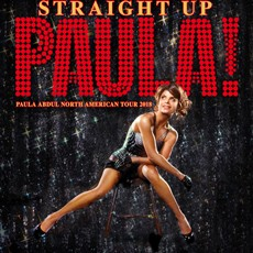 Paula Abdul comes to Pechanga