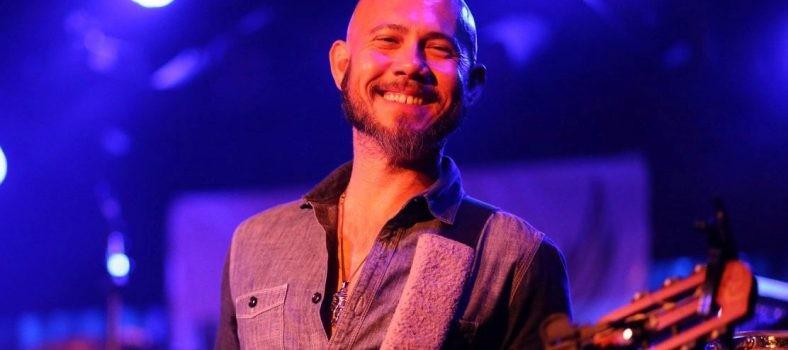 Award-Winning Guitarist Jimmy Patton Returns to Wine Country